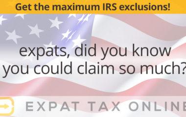 IRS-expat