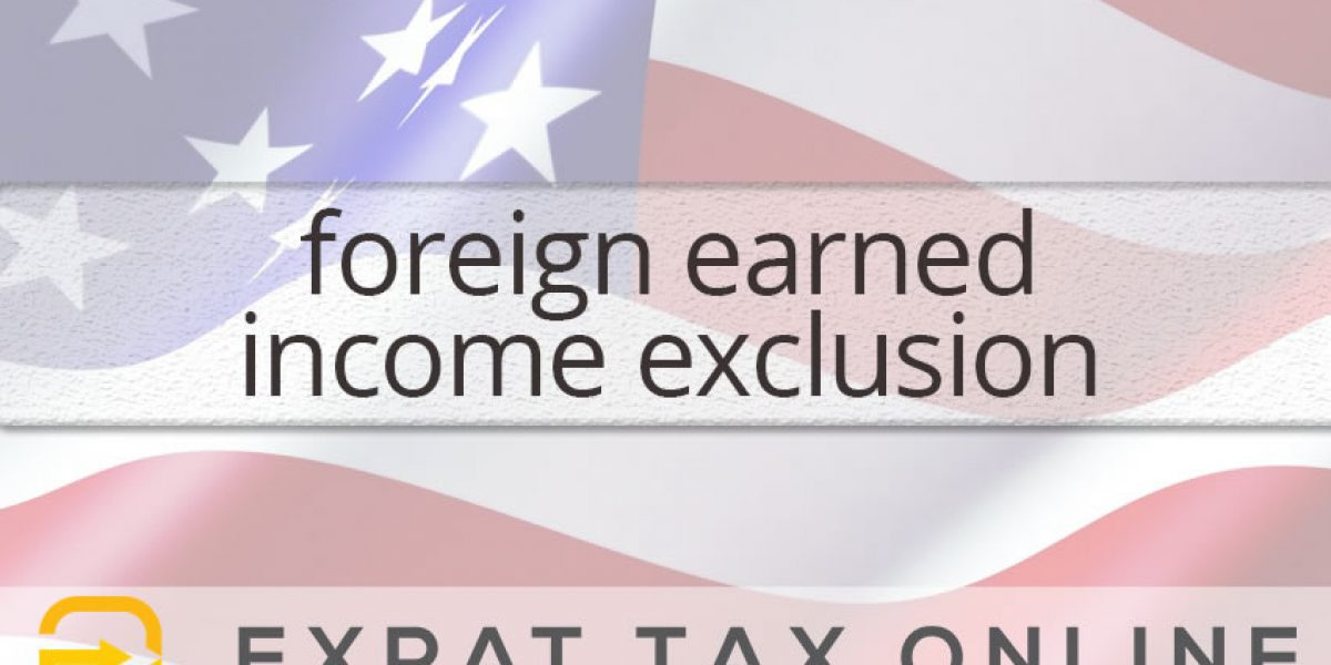foreign-earned