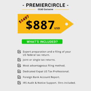 Premier Circle Service