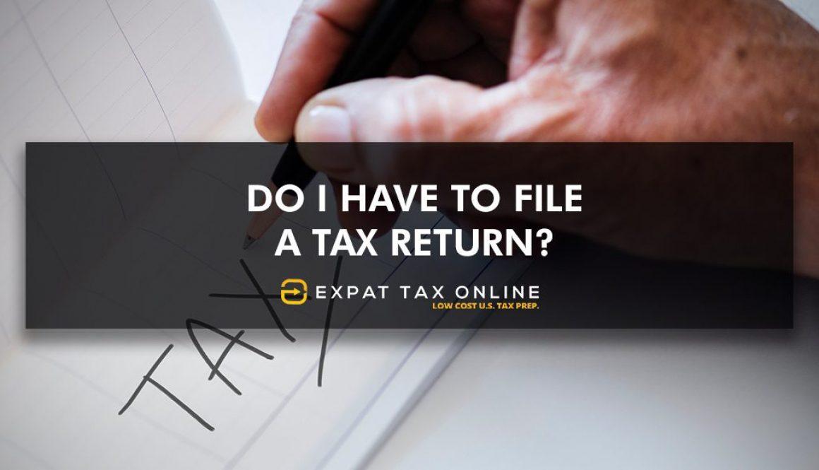 Leo-Tax-Return