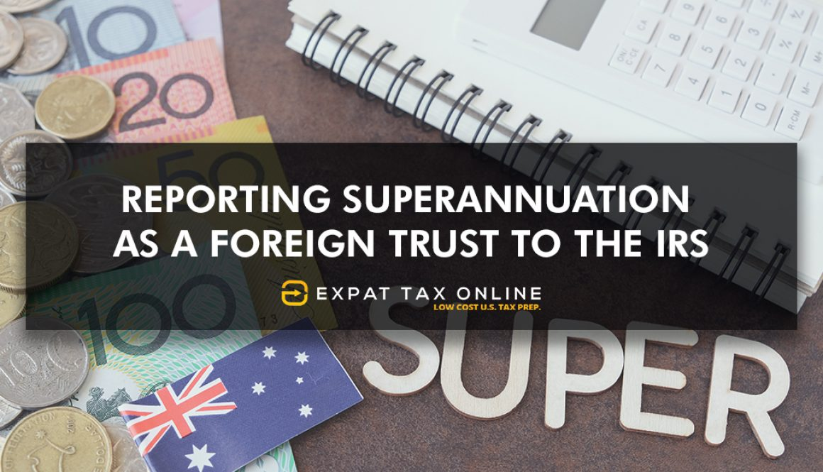 Australian Superannuation Funds