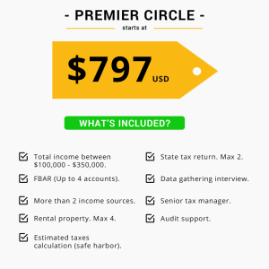 Sidra Premier Circle