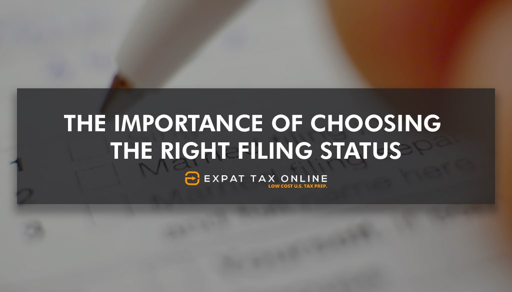 Filing-Status