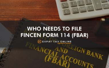 who is required to file fincen form 114