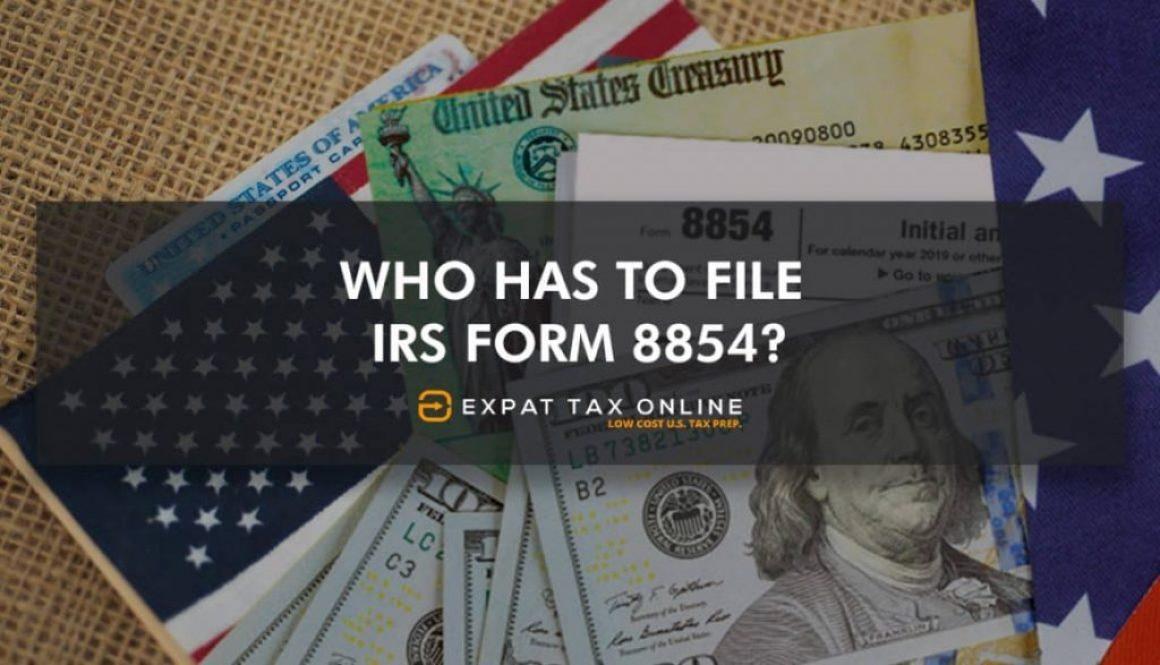 IRS-Form-8854
