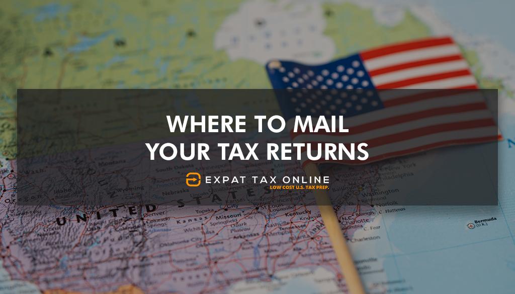 Mail-Tax-Return
