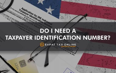Taxpayer-Identification-Number