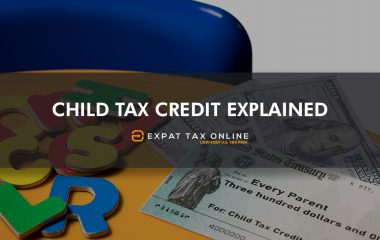 what is child tax credit