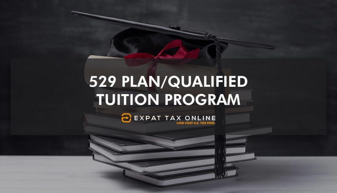 529 Savings Plan