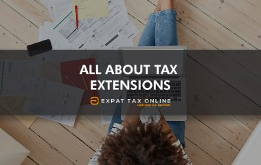 Tax Extensions